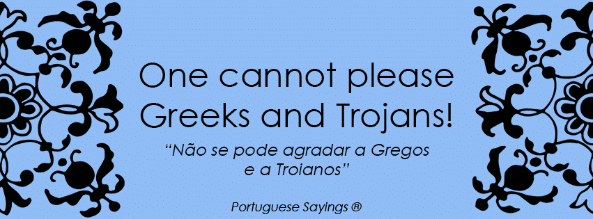portuguese sayings portuguese language school