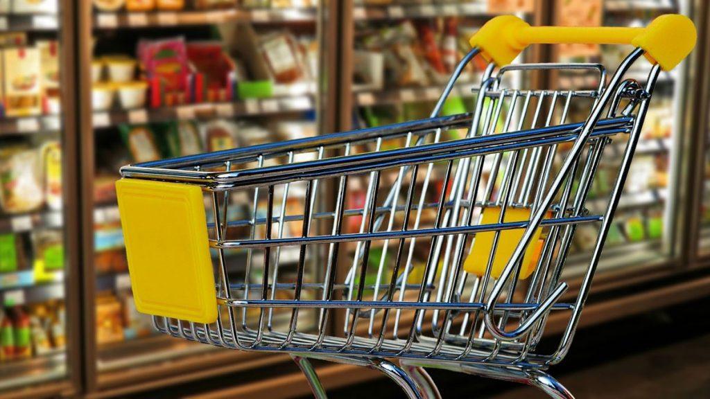 despesas com alimentação em portugal