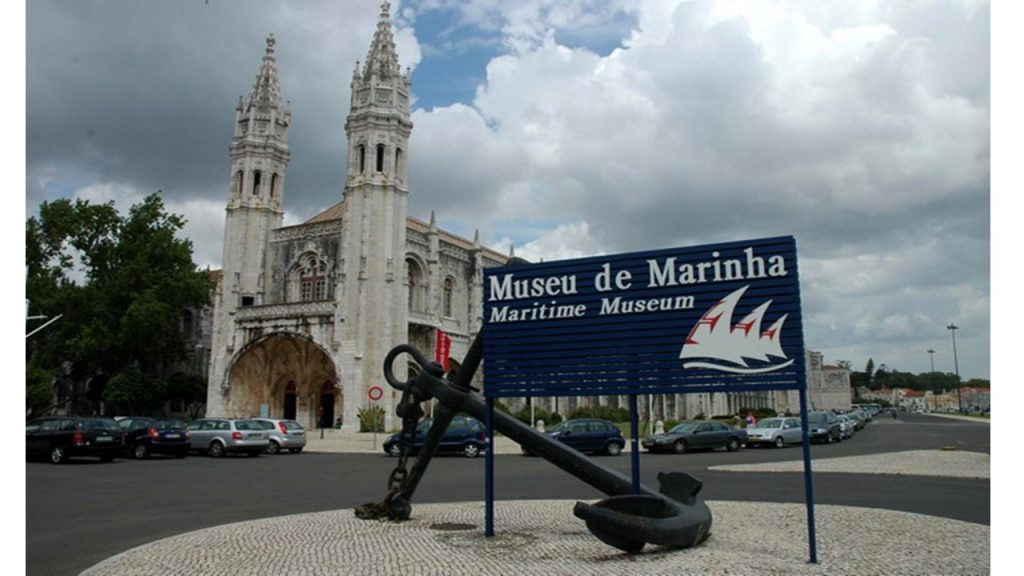 MUSEU DE MARINHA BELÉM